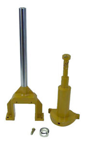 Pv337 Caterpillar Track Adjuster Assembly For D3c