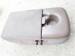 1997 2003 Ford F150 Center Console Oem