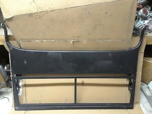 Brand New Complete Willys Cj2a Windshield Frame Not Stamped Without Glass