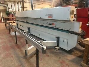 Holz her 1447 Accord Pur Edgebander woodworking