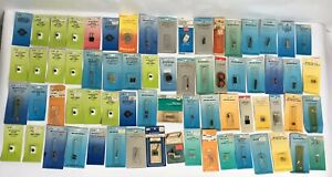 Huge Lot Over 250 Archer Radio Shack Electronic Components Parts New Old Stock