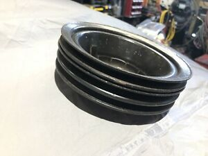 Bbc Crankshaft Pulley 396 402 427