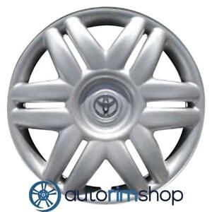 Toyota Camry 2000 2001 15 Oem Hubcap wheel Cover