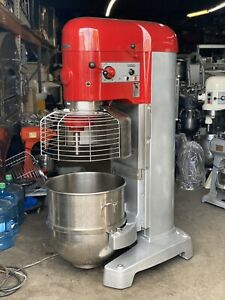 Hobart V1401 Bakery Equipment Dough Mixer Bowl Guard 140 Qts Batidora