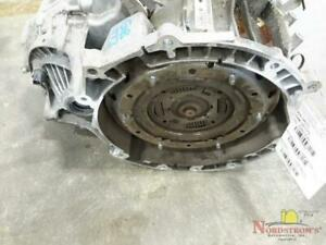 2014 Ford Focus Automatic Transmission