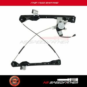 2000 2007 Window Regulator With Motor For Ford Focus Front Left