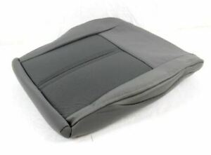 05 07 Jeep Grand Cherokee Right Or Left Front Bottom Seat Cushion Cover Mopar Oe