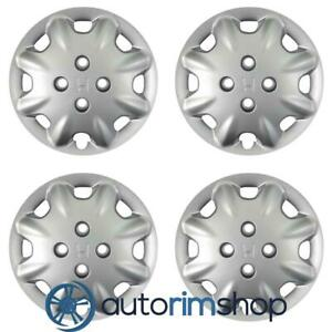 Honda Accord 1996 1997 15 Oem Hubcap wheel Covers Full Set