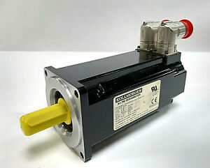 Kollmorgen 3 Phase Servomotor Akm43g accnr 01 Includes 1 Year Warranty