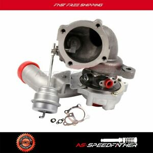 Turbocharger Turbo For 1999 2005 Volkswagen Jetta 06a145704s 06a145713m