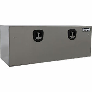 Buyers Stainless Steel Tool Box 48 X 18 X 18