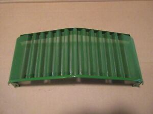 Front Nose Cone Screen Fits John Deere 4320 Replaces Ar48449