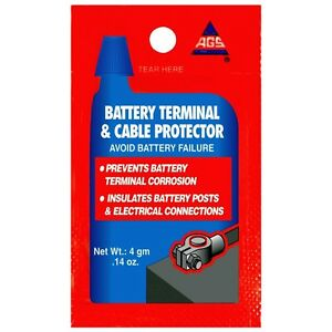 Battery Terminal Protector Ags Bt 1
