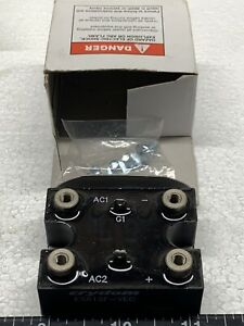 New 1 crydom Es612f yec Power Module multiple In Stock Fast Shipping