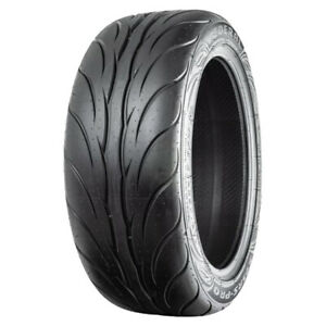 4 New Federal 595rs Pro 195 50zr15 195 50r15 86w Xl High Performance Tires