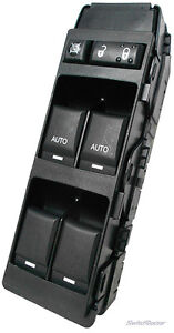 Master Power Window Door Switch For 2006 2010 Dodge Charger