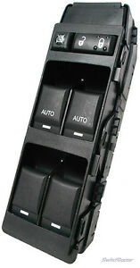 Master Power Window Door Switch For 2006 2010 Jeep Commander New
