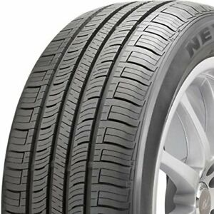 4 New 215 75r15 Nexen N Priz Ah5 White Wall 215 75 15 75r15