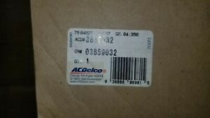 Gm 3859032 Retainer Bearing W Seal Saginaw 3 4 Speed Manual Transmission Nos