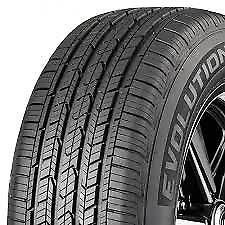 4 New 195 65r15 Cooper Evolution Tour Tires 91 T 195 65 15 65r15