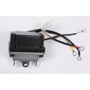 Rugged Ridge Winch Solenoid Rugged Ridge Winches15103 1