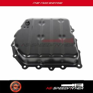 Fits 1997 1996 Plymouth Voyager Dodge Stratus 265 801 Transmission Oil Pan