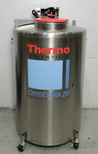 Thermo Scientific Cryoextra20 463 L Stainless Steel