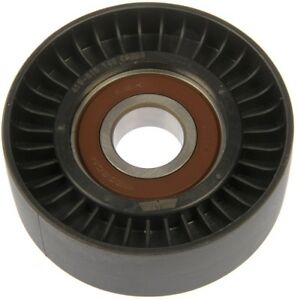 Dorman Products 419 615 Drive Belt Tensioner Pulley Fits 2018 97
