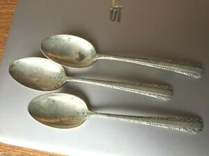 Towle Sterling 6 Inch Spoon Candlelight No Monogram