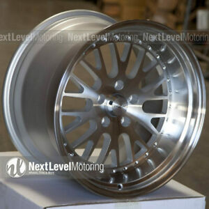 Circuit Cp21 18 9 5 18 11 5 114 3 20 Machined Wheel Fit 94 04 Mustang Gt Cobra