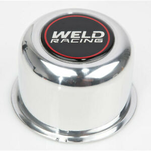 Weld Racing P605 5073 Wheel Center Cap From Polished Aluminum 3 160 Od
