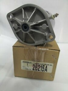 Rcp 26215a New Hydraulic Snow Plow Motor 12v Meyer Fisher A5819 western 58062