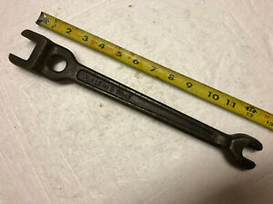 Klein 3146a Lineman s Wrench Bell System Tool
