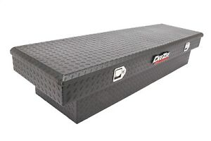 Dee Zee Dz8170tb Red Label Single Lid Crossover Tool Box