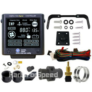 Davies Craig 8002 Lcd Controller For Electric Water Pump Fans