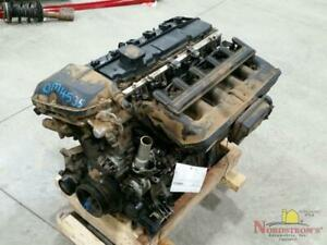 2003 Bmw 330i Engine Motor 3 0l