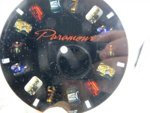 View-Master Plastic Commercial Reel - Paramour Single Reel - RARE $8.95