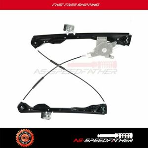 2000 2007 Window Regulator Without Motor For Ford Focus Front Left