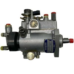 Lucas Cav Delphi 4 Cylinder Type 907 Injection Pump Engine 8523a090a 87800830