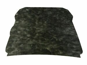 1959 Chrysler 300 Hood Insulation Pad Yellow