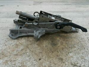 2015 2017 Ford Mustang Steering Column Assembly Oem 107293