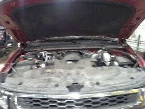 2015 Chevy Tahoe 4x4 Transfer Case