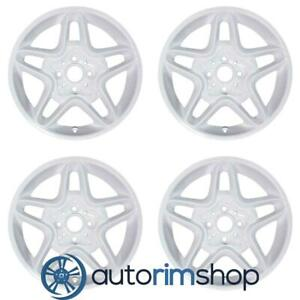 Mini Cooper Clubman 2007 2014 16 Oem Wheels Rims Full Set