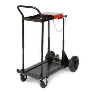 Lincoln Electric K2694 1 Cart For Invertec V311 t Ac dc