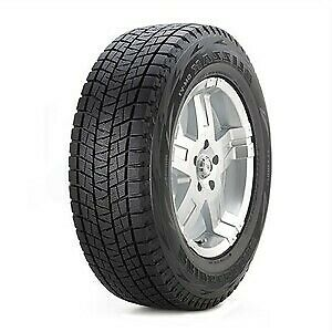 P235 65r18 Bridgestone Blizzak Dm V1 Winter