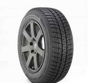 P225 65r16 Bridgestone Blizzak Ws 80 Winter Set Of 4