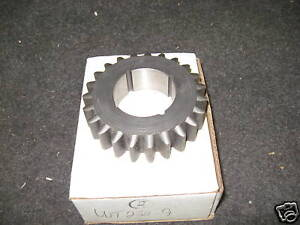 Transmission Reverse Gear 1948 63 Chevy Truck Sm420