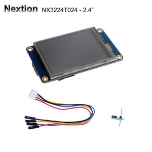 2 4 Nextion Hmi Uart Serial Touch Tft Lcd Module Display Panel For Raspberry Pi