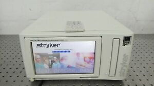 R166571 Stryker Sdc Ultra Hd Information Management System 240 050 988