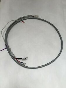 33 0180b Cable Brush Rotary Inductor A axis